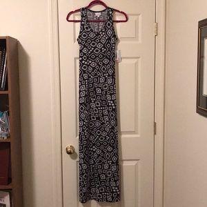 NWT LulaRoe Dani Dress Size XS